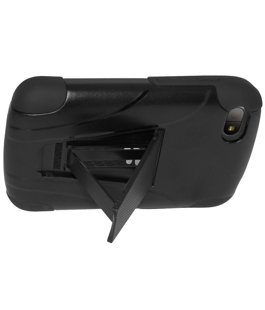Amzer Case With Stand For Blackberry Q10 - Buy Amzer Case With Stand ...