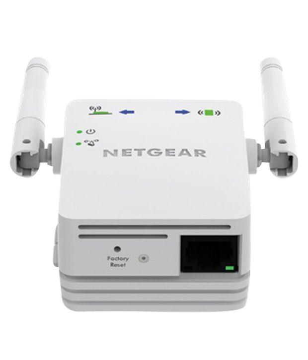 Netgear 300 Mbps Universal Wireless Range Extender (WN3000RP-200PES)