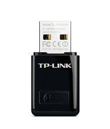 TP-LINK WN823N Wireless Mini USB Adaptor - 300 Mbps