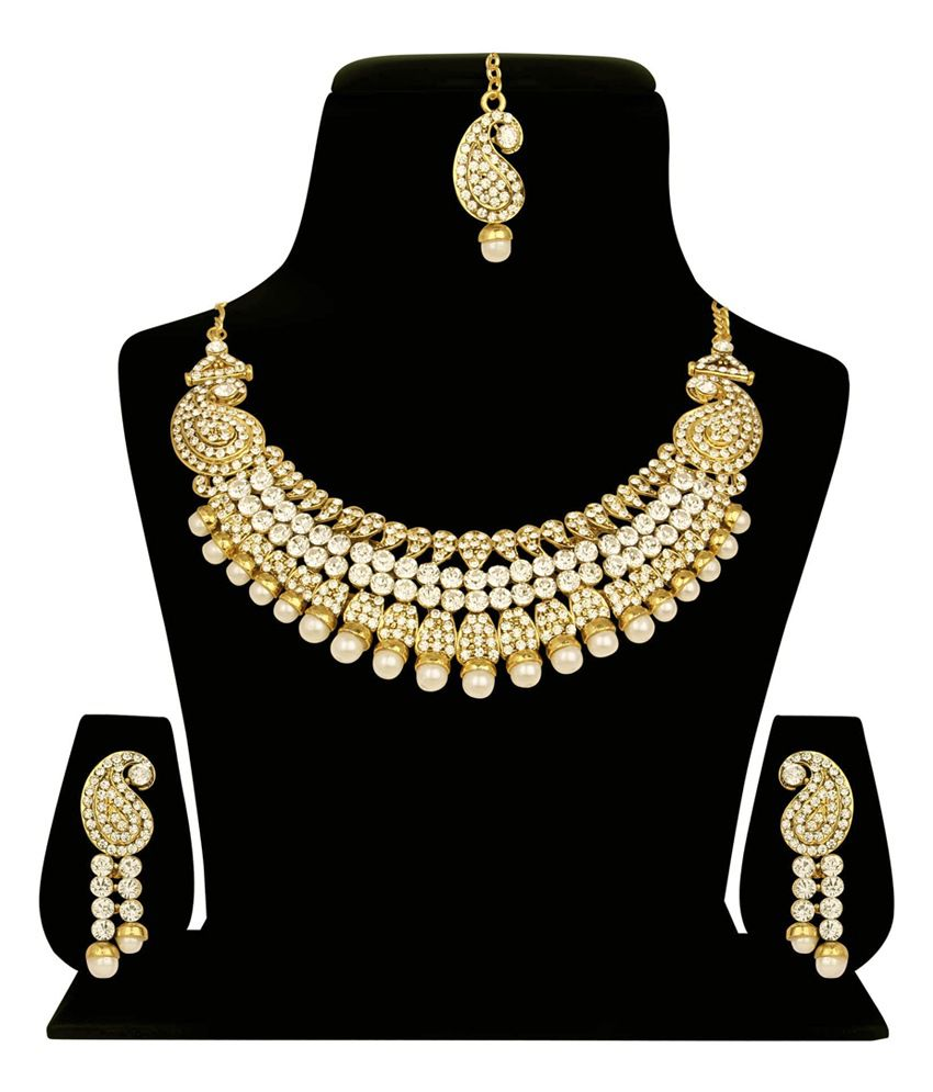 Atasi International Margarida Necklace Set