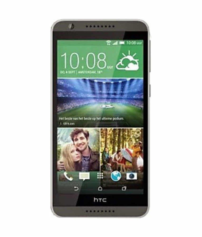 hTC Desire 820 16GB Grey