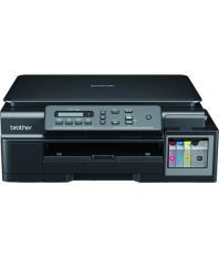 Brother DCP-T700W Multifunction Ink Tank Printer (Print, Scan, Copy, Wi-Fi And ADF)
