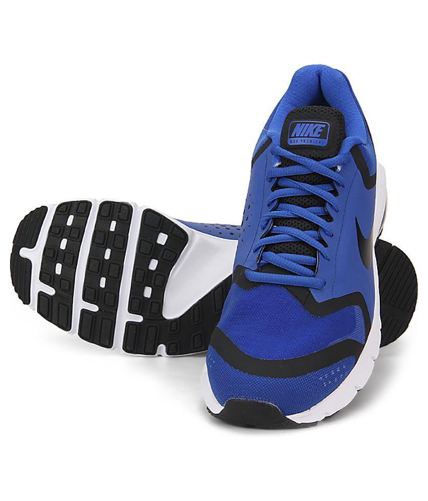 ... Nike Air Max Premiere Run Sports Shoes ...