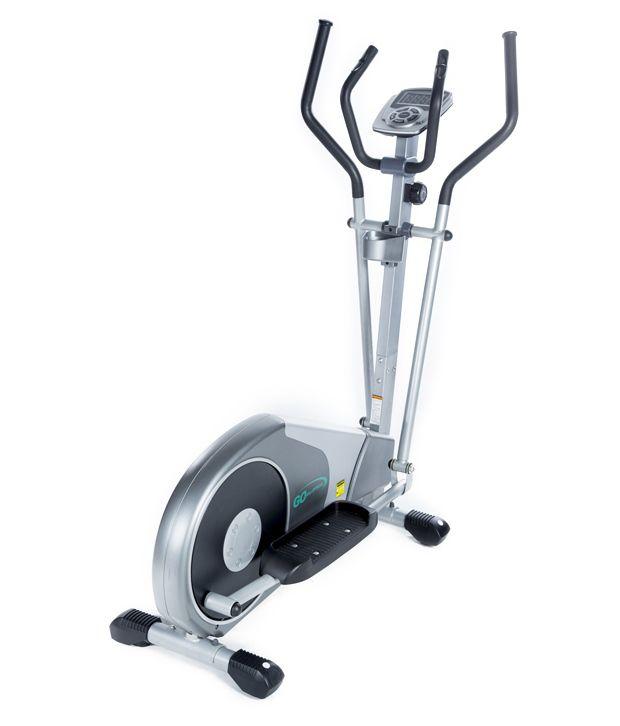 Life Fitness Treadmill Craigslist: Energie Fitness V-100 Elliptical Trainer: Buy Online At