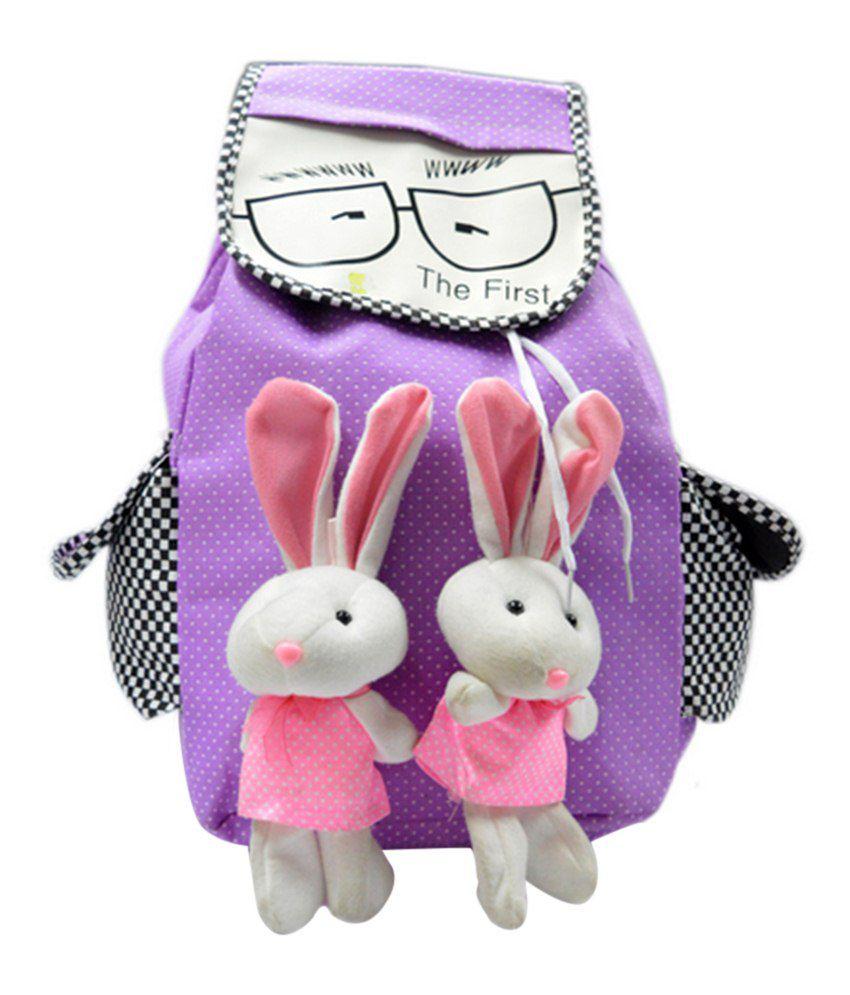 Smart Backpacks-Turquoise