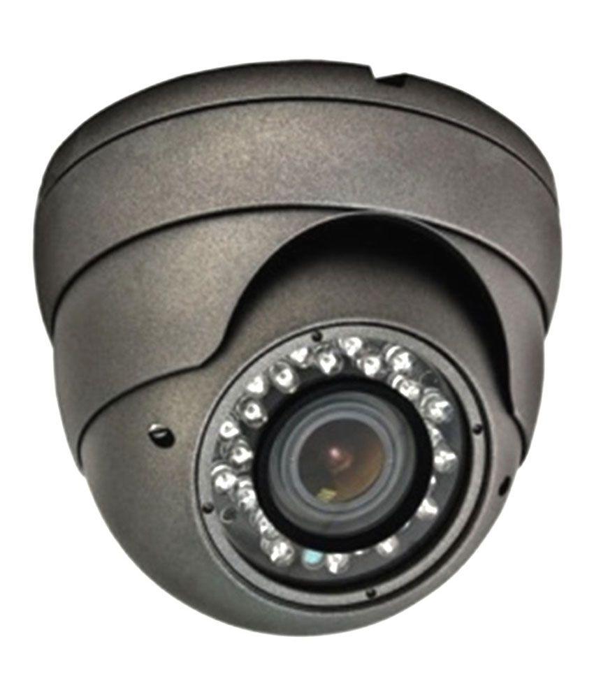 AK Solution 4 U 540 Tvl Dome Camera Night Vision