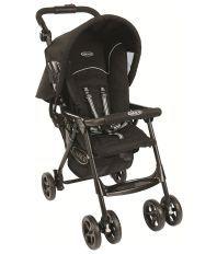 Graco Black Citisport Lite Sport luxe Stroller