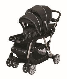 Graco Classic Connect LX Metropolis Stroller