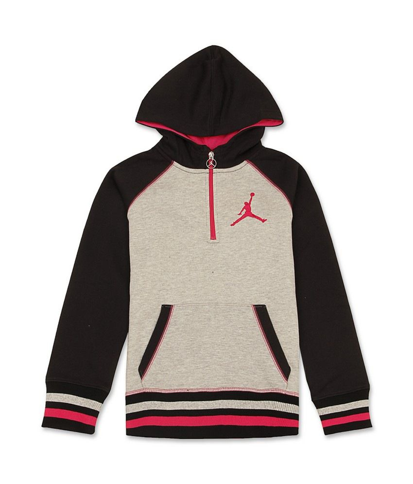Jordan Kids Sweat Shirt
