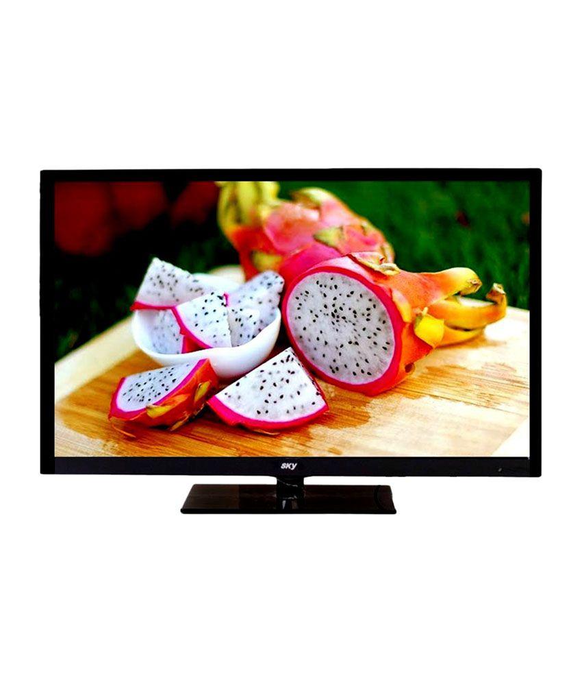 SKYLED 60 cm (24) Full HD Slim LED Television