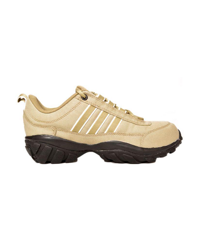 Adidas Khaki Running Sport Shoes