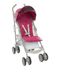 Graco Nimbly Stroller - Berry