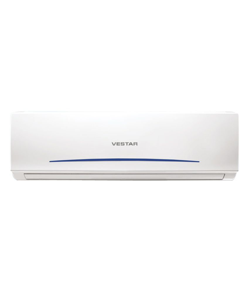 Vestar VASY183KT/VAOY183KT 1.5 Ton 3 Star Split Air Conditioner