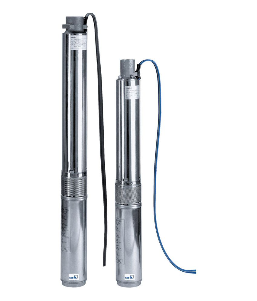 buy ksb submersible pump and motor hp online at low. Black Bedroom Furniture Sets. Home Design Ideas