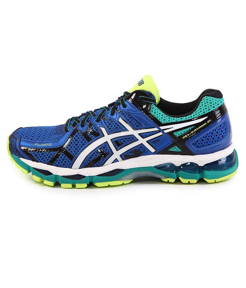 asics gel kayano 21 2e sport shoes