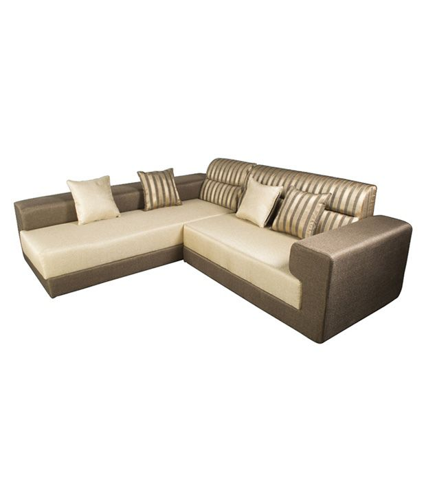 3 Seater sofa Bed with Chaise
