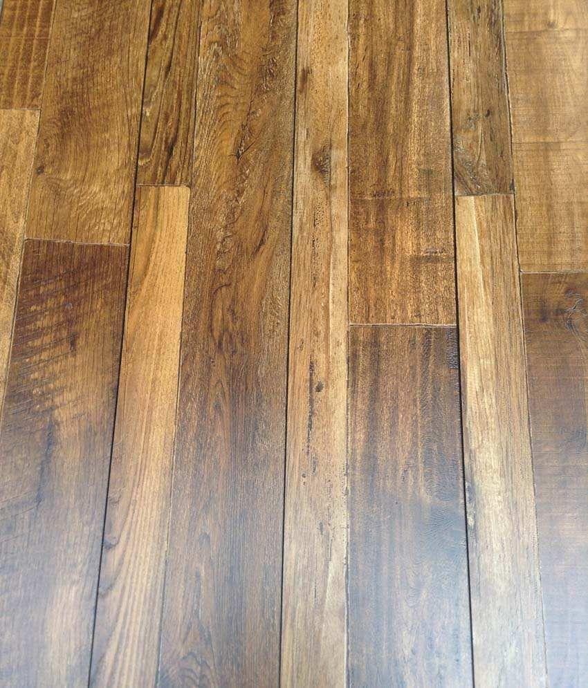 Le Laminates Wooden Flooring 75 Per Square Feet