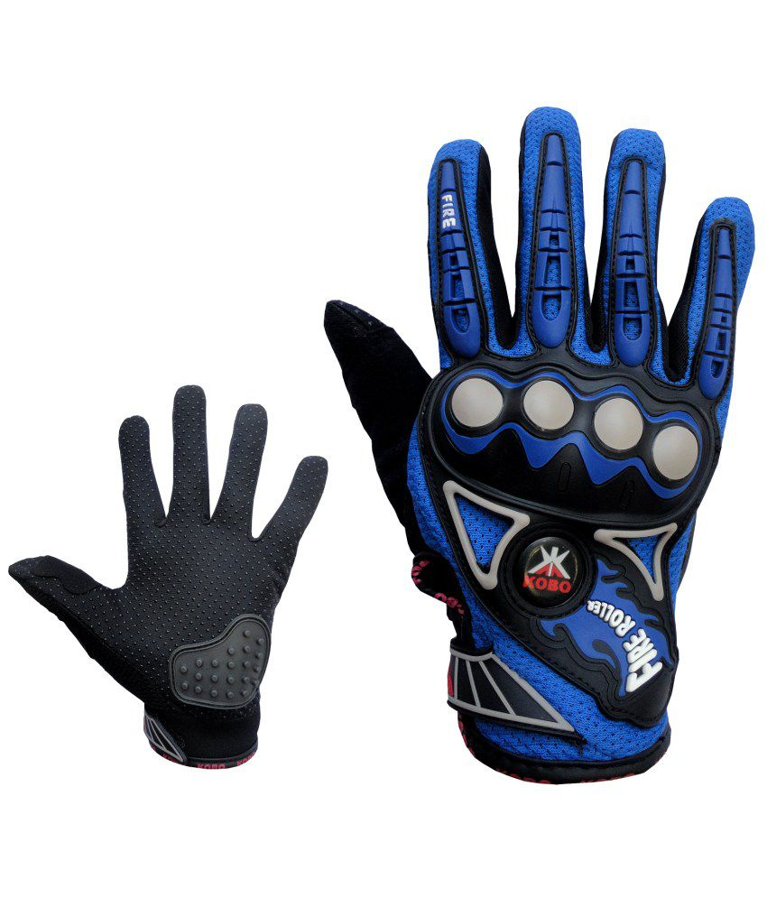 Buy leather hand gloves online india - Quick View