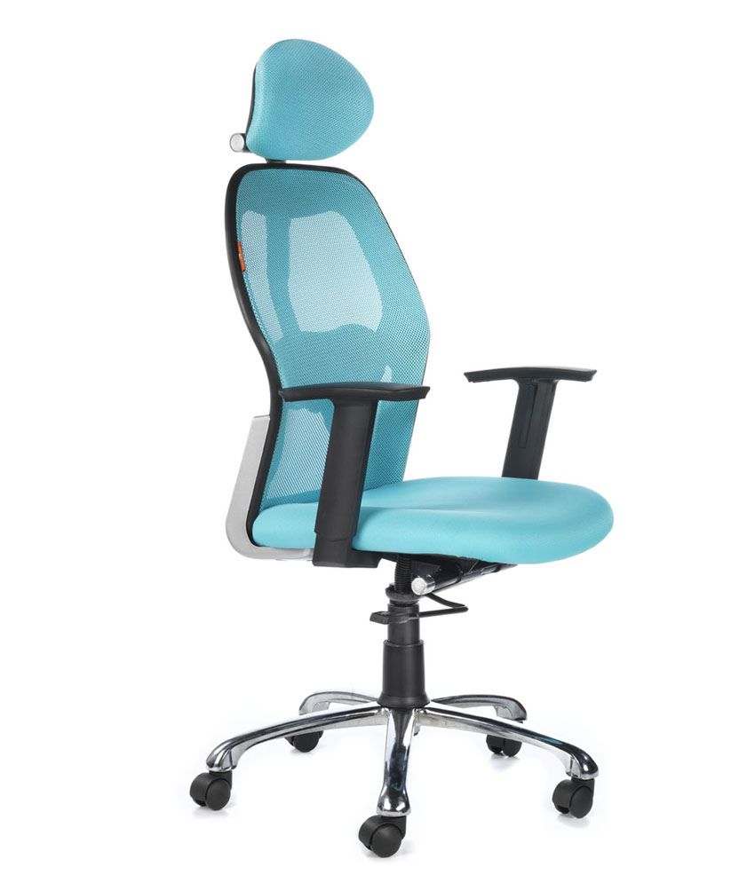 Kruz High Back Office Chair Online At Best Prices In India On Snapdeal