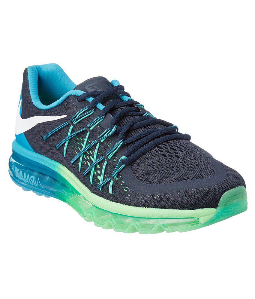 Nike Air Max 2015 Sport Shoes