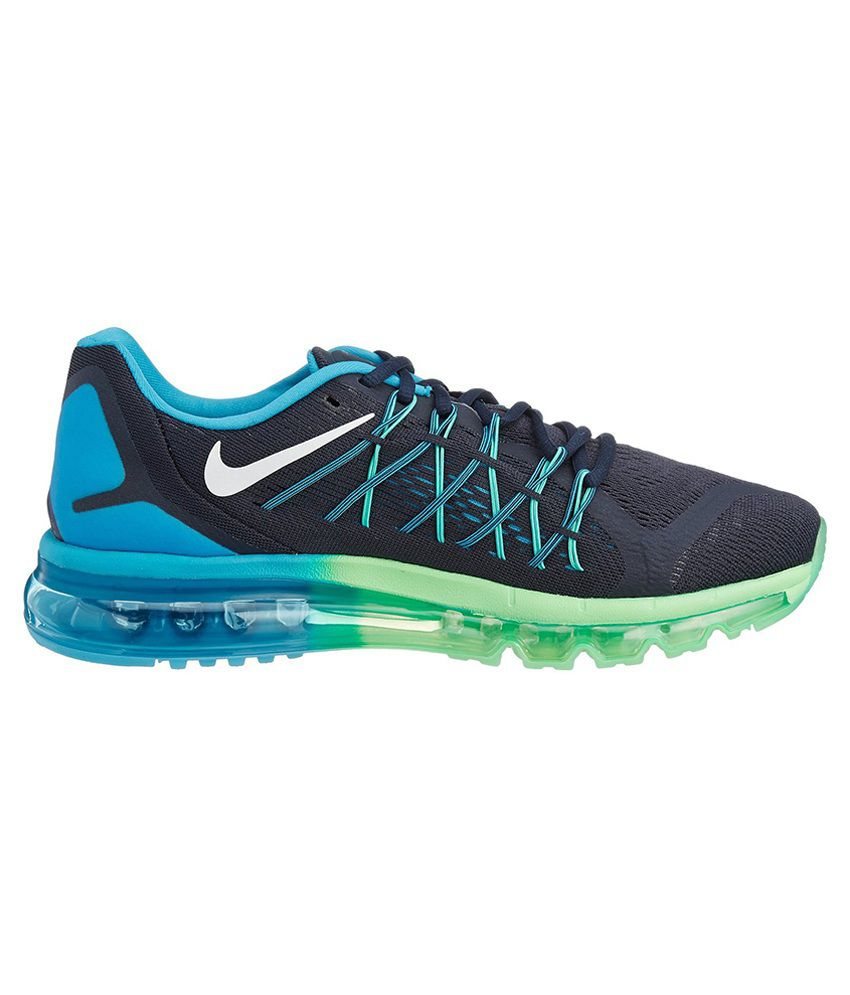 51322da82824 Nike Air Max 2015 Sport Shoes - Buy Nike Air Max 2015 Sport Shoes ...