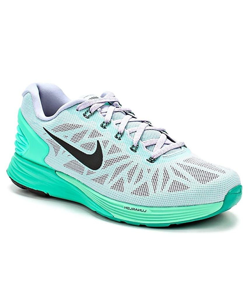 b05c9ed7fa7d Nike Wmns Nike Lunarglide 6 Sports Shoes Price in India- Buy Nike Wmns Nike  Lunarglide 6 Sports Shoes Online at Snapdeal