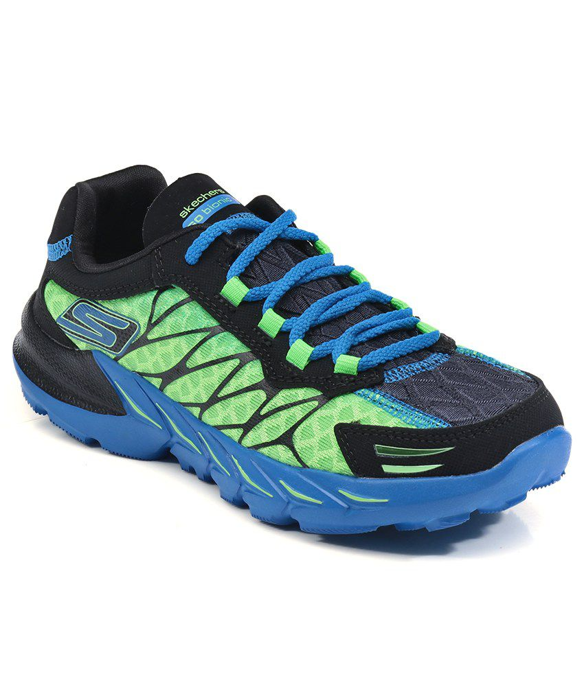skechers go bionic womens