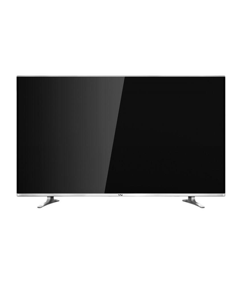 efae7f1b980 Buy Vu LED39E7575 99 cm (39) HD Ready LED Television Online at Best Price  in India - Snapdeal