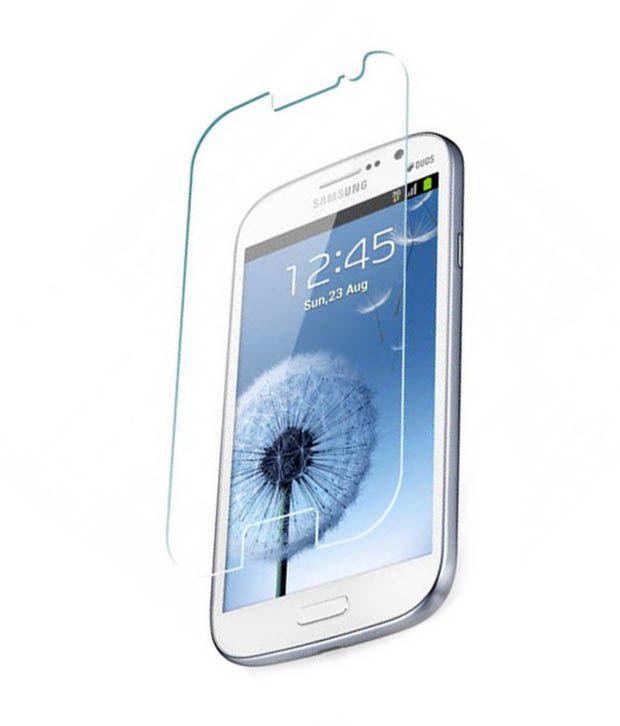 L&p Samsung 7262 Tempered Glass