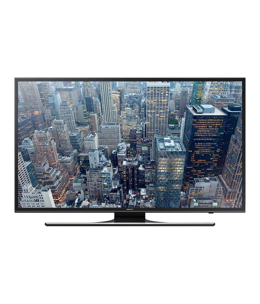 Samsung 48JU6470 121 cm (48) Ultra HD  Smart  LED Television