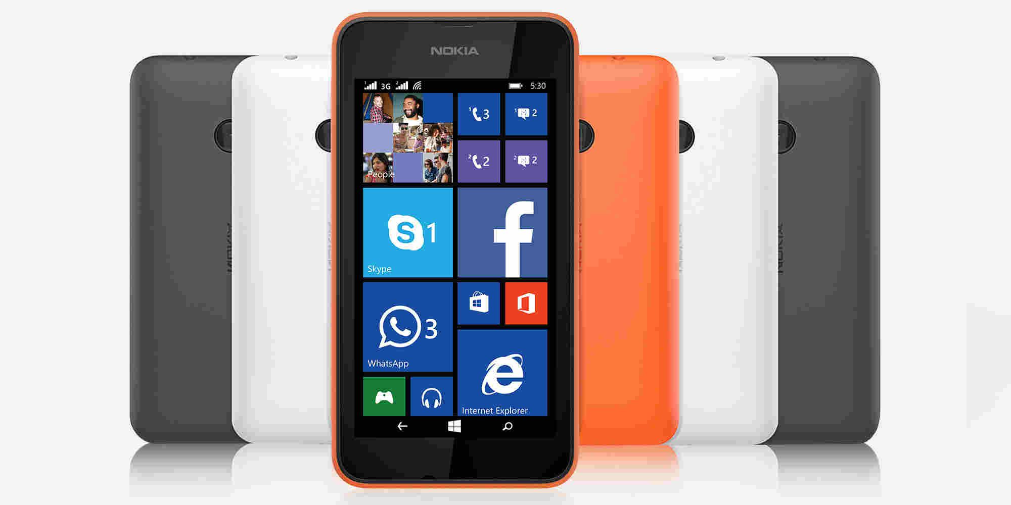 Image result for microsoft lumia 530 price