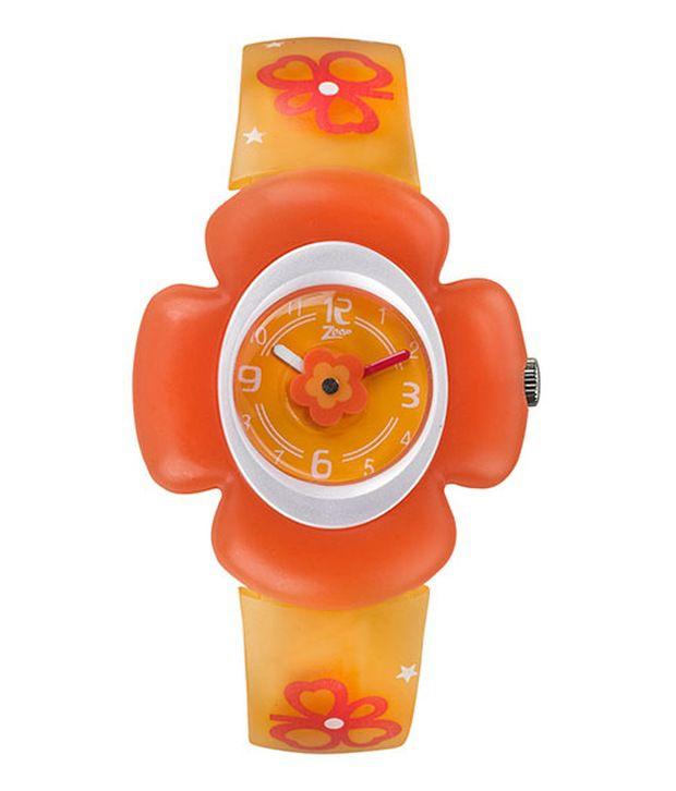 Zoop 4008pp02 Kids Watch
