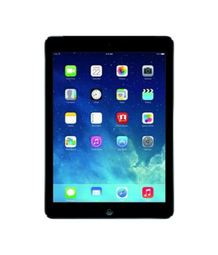 apple ipad mini 2 32gb wifi only space grey tablets. Black Bedroom Furniture Sets. Home Design Ideas