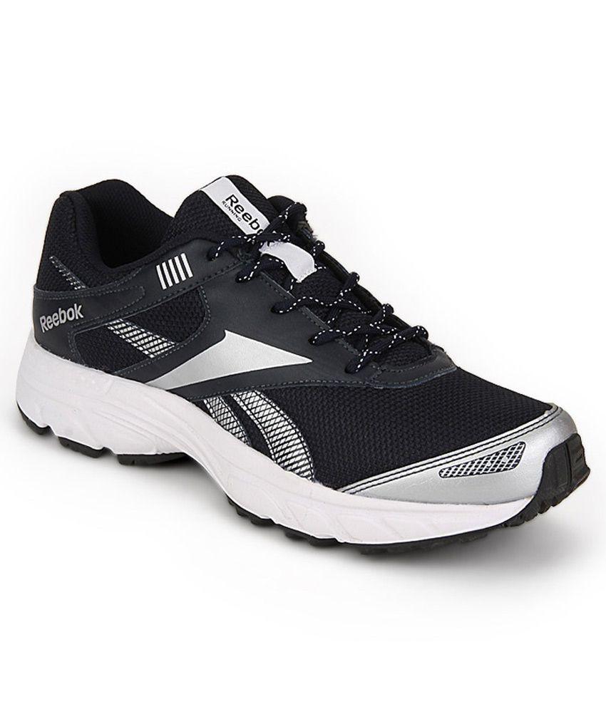Cuidar Mitones También  Reebok Exclusive Runner Lp Navy Blue Running Shoes - Buy Reebok Exclusive  Runner Lp Navy Blue Running Shoes Online at Best Prices in India on Snapdeal