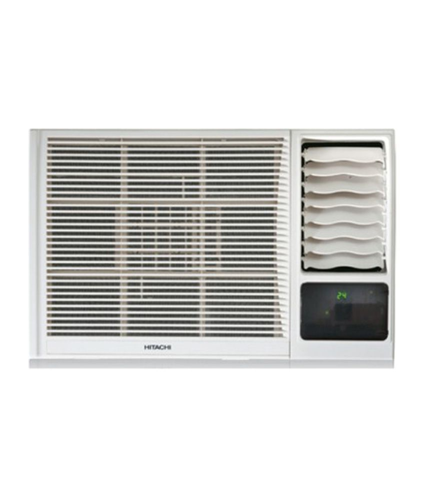 Hitachi-1.5-Ton-3-Star-RAW318KVDI-Window-Air-Conditioner