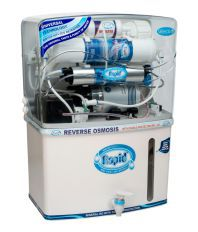 Rapid Grate+ 12 Ltrs UV  RO  UF Water...