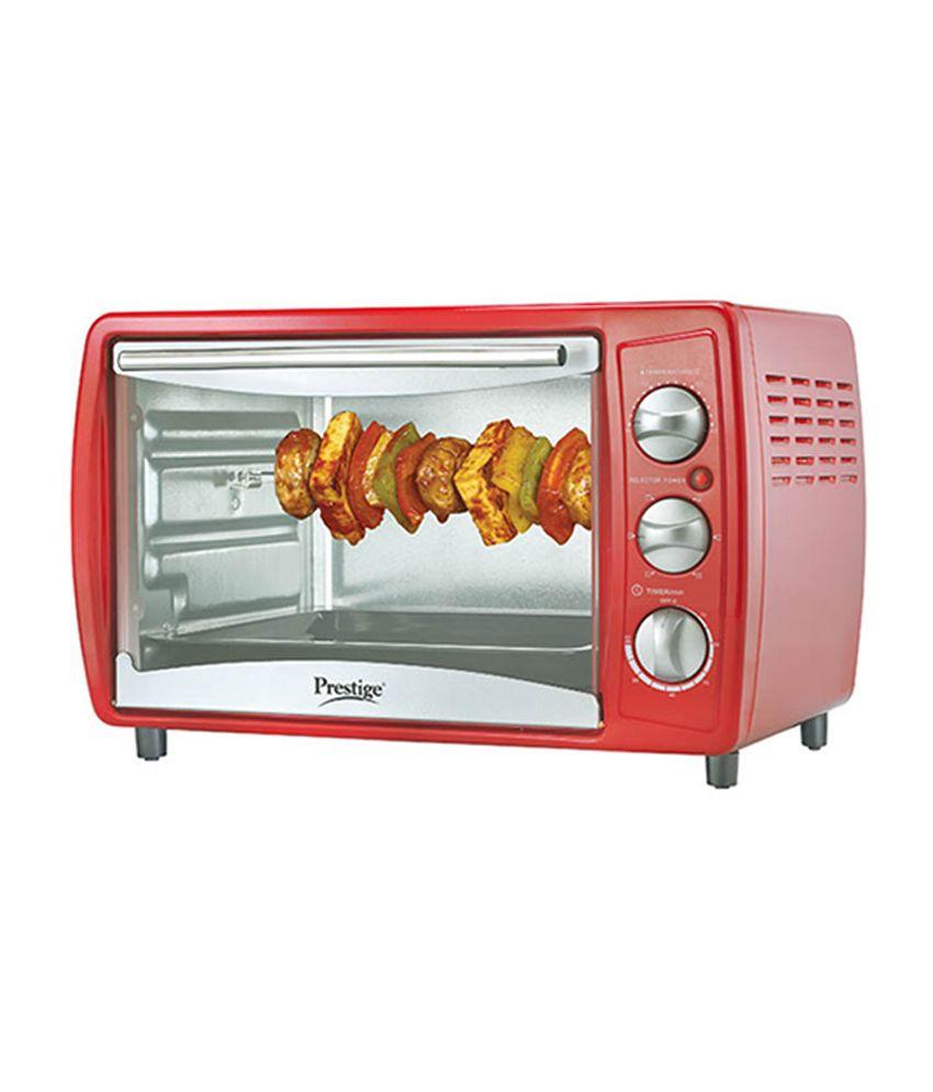 Prestige 19 litre POTGH 19PCR OTG OTG  Microwave Oven