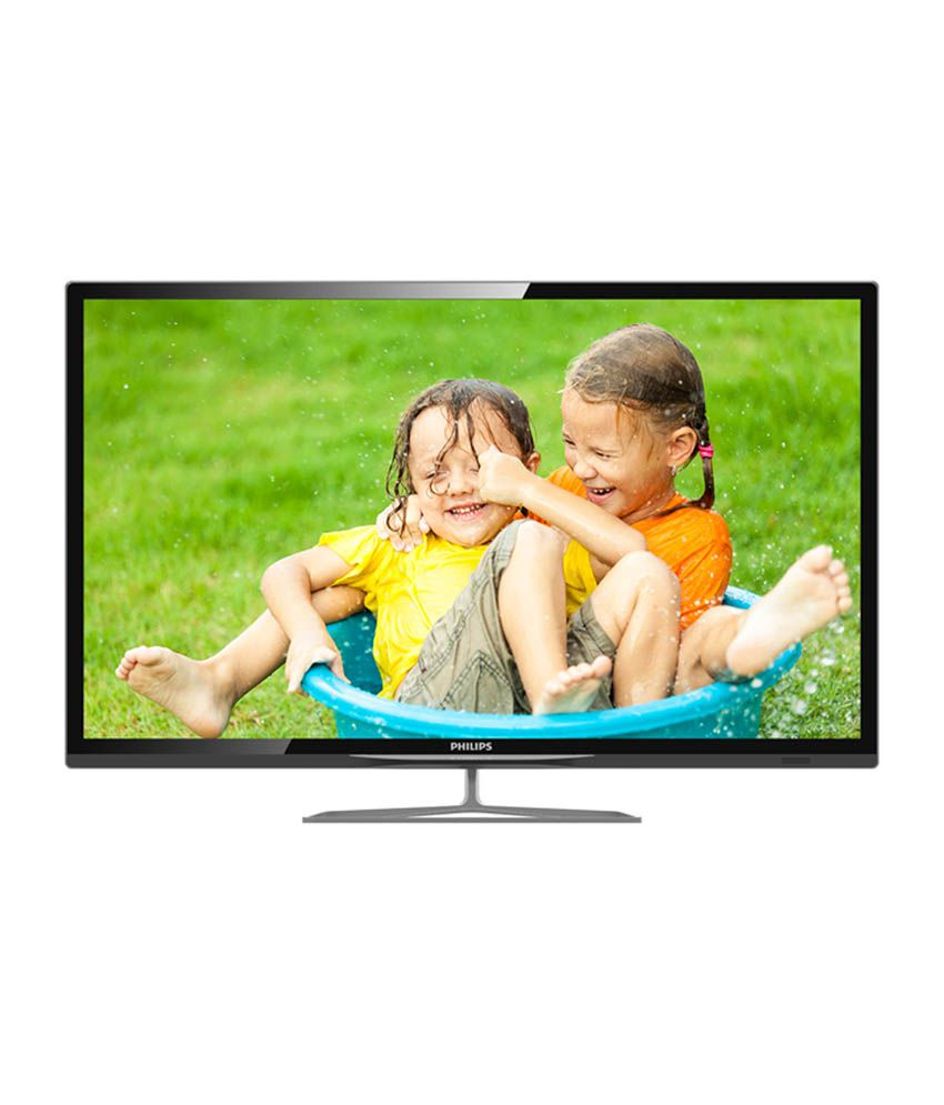 Philips 39PFL3830/V7 98 cm (39) HD Ready LED Television