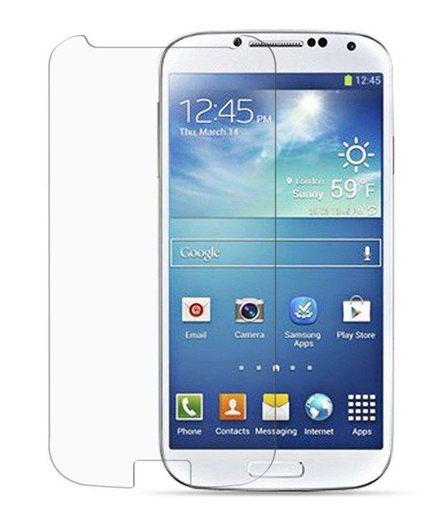 Uni Mobile Care 2 Matte Screen Guard For Samsung Galaxy Grand 2