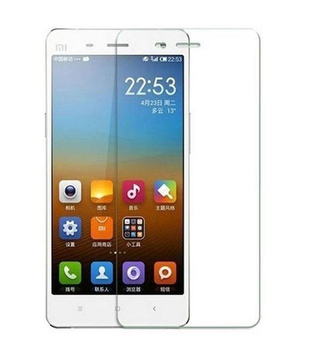 Uni Mobile Care Matte Screen Guard/Screen Protector For Asus Zenfone 5
