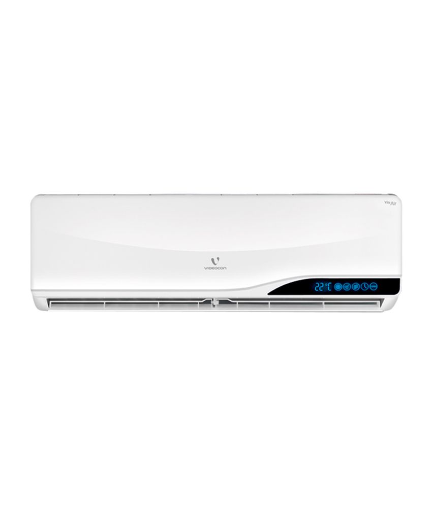 Videocon 1 Ton 5 Star VSN35.WV2 Split Air Conditioner(2016-17 BEE Rating) Snapdeal Rs. 28083.00