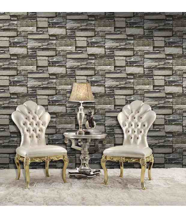 Buy SEP Stone Bricks Wallpaper Online at Low Price in India Snapdeal