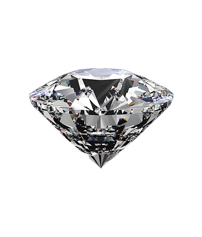 Vardan Gems 0.10 - 0.20 Carat Round White Diamond Precious Stone Di_17