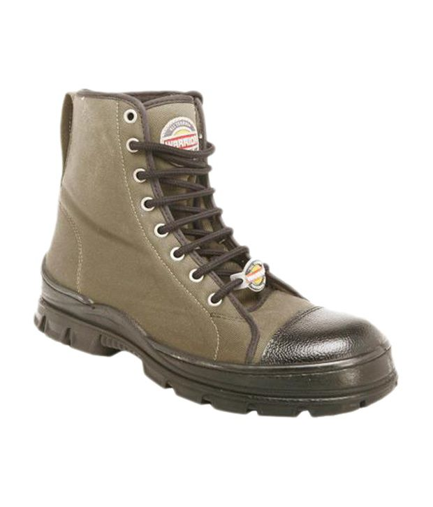Liberty Safety Shoes Online India