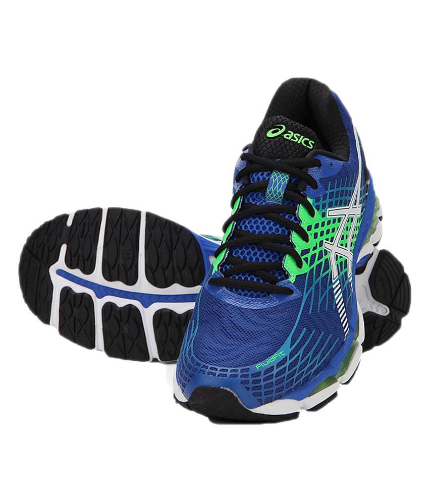 buy asics running shoes online india