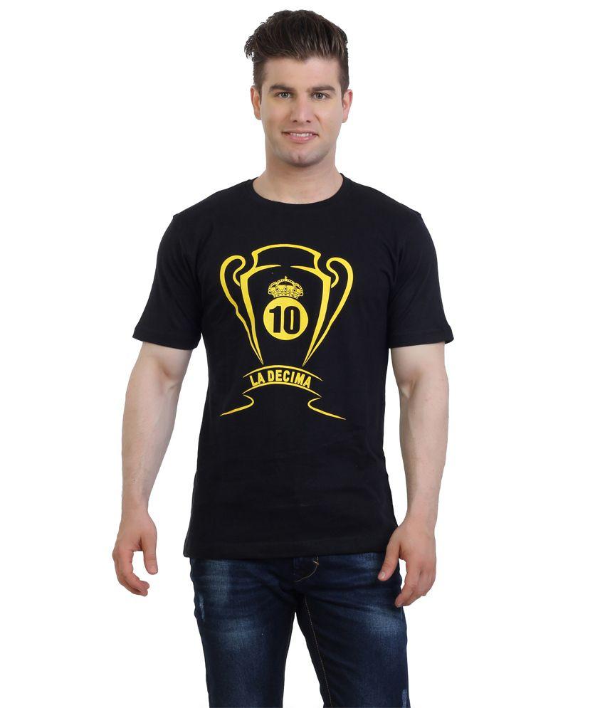 Monkie Real Madrid - La Decima - T-Shirt