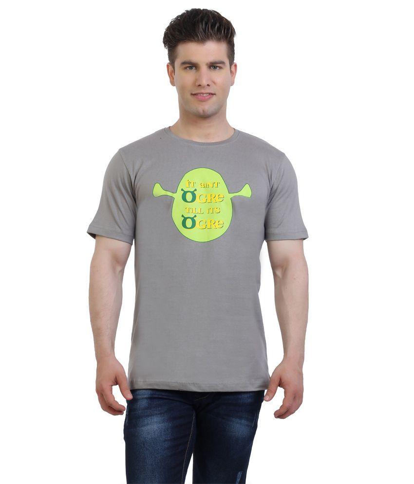 Monkie Shrek - Cartoon T-Shirt
