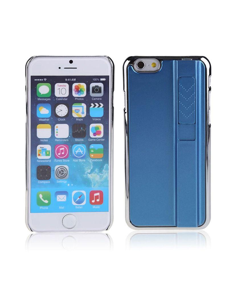 official photos e4abb d4138 Smiledrive Iphone 6 6S Cigarette Lighter Case - Protective Case That Can  Light A Smoke