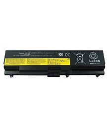 Used, Lapster 4400 mAh IBM Lenovo Thinkpad L410, L412, L420, L430, L510, L512, L530, T410, T410i, T420, T420i Compatible Li-on Laptop Battery for sale  Delivered anywhere in India