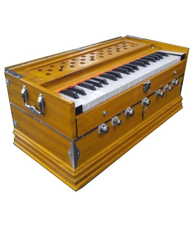 BEINGDEAL Musical Harmonium 7 Stopper: Buy BEINGDEAL ...